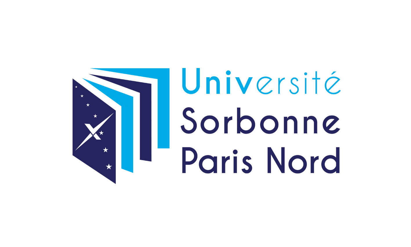 Logo université Paris 13